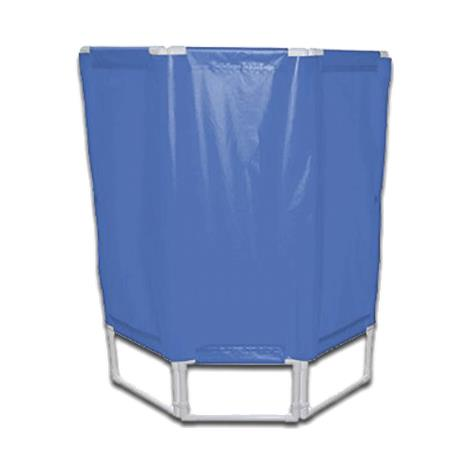 Buy MJM International Portable Privacy Screen for Low Beds