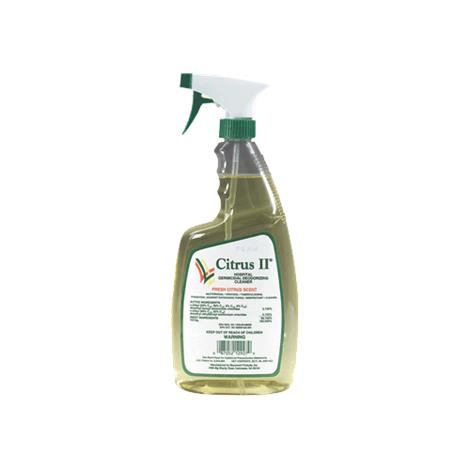 Citrus II Germicidal Cleaner