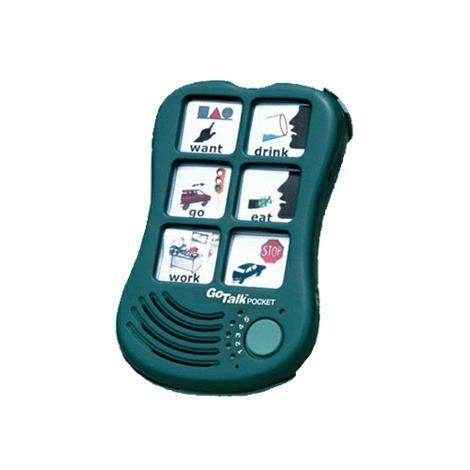 GoTalk Pocket Communication Device