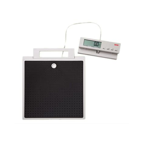 Buy Seca Flat Scale with Cable Remote Display