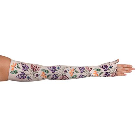 LympheDivas Gem Compression Arm Sleeve And Gauntlet