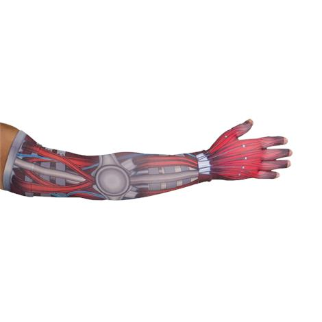 LympheDivas Cyborg Compression Arm Sleeve And Glove