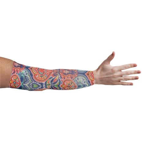 LympheDivas Festival Compression Arm Sleeve