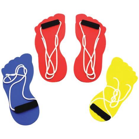 Yellowtails Giant Feet