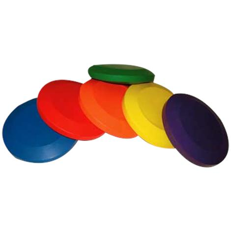 Yellowtails Foam Discus Set
