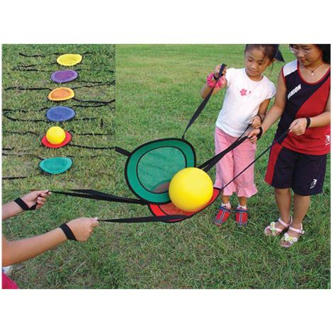 Yellowtails Catch and Balance Band Set