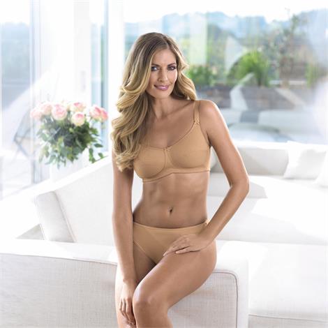 Anita Care Allie Cotton Mastectomy Bra