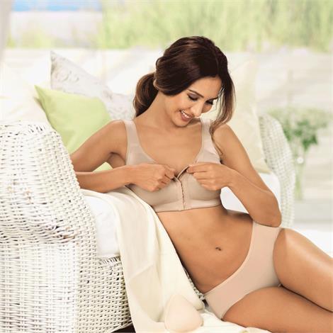 Anita Care Calmia Front Closure Post Mastectomy Bra