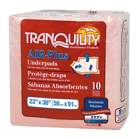 Tranquility Air Plus Underpad