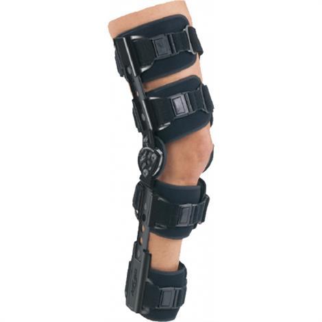 Buy DonJoy Telescoping TROM Advance Post-Op Knee Brace