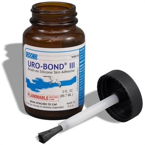 Buy Urocare Uro-Bond III 5000 Silicone Skin Adhesive