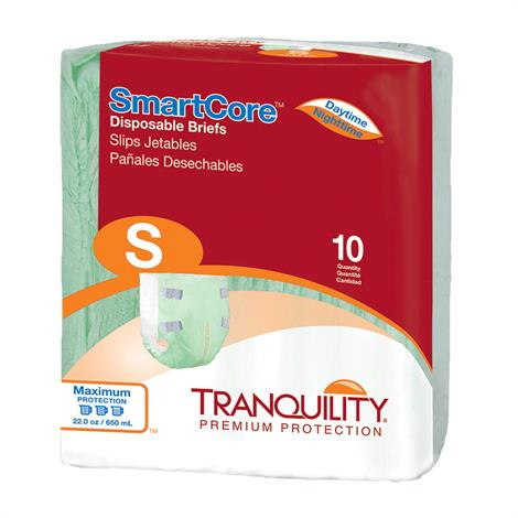 Tranquility SmartCore Disposable Brief