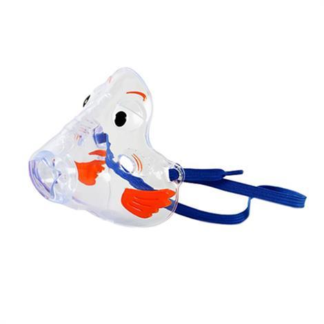 Buy Pari Bubbles The Fish II Pediatric Aerosol Mask