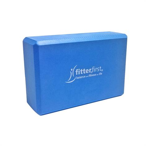Fitterfirst Yoga Bricks