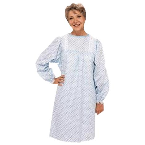 Salk LadyLace Patient Gown