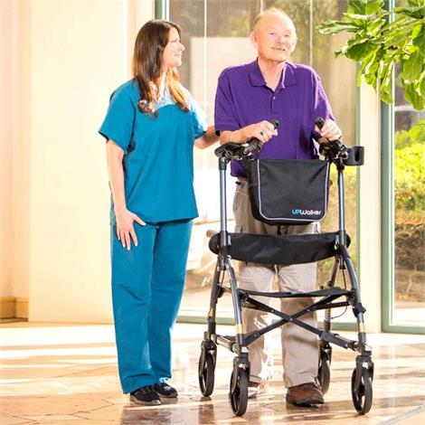 UPWalker Walking Aid - Upright Walker