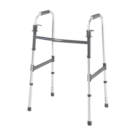 Buy Invacare I-Class Dual Release Paddle Walker