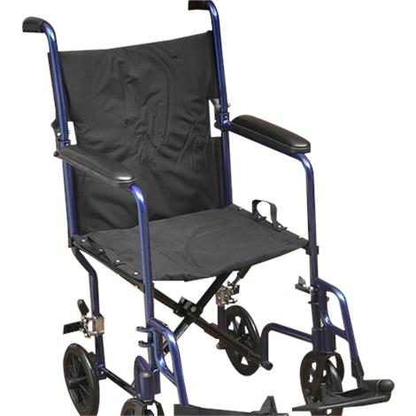 Lightweight Folding Transport Chair