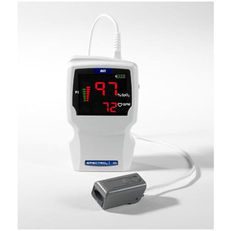 Smiths Medical BCI Spectro2 10 Digital Hand-Held Pulse Oximeter