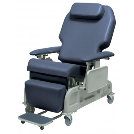 Graham-Field Lumex Electric Bariatric Clinical Care Recliner