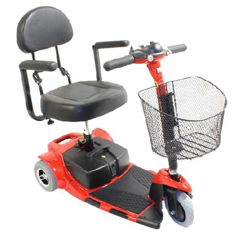 Zipr Roo Three Wheel Scooter