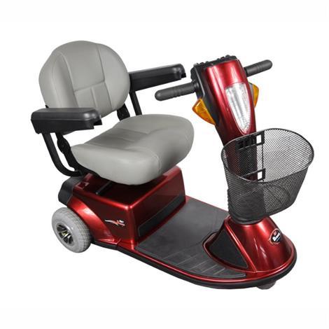 Zipr Breeze Three Wheel Scooter