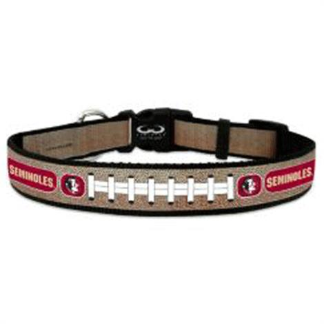 Pet Goods Florida State Reflective Dog Collar