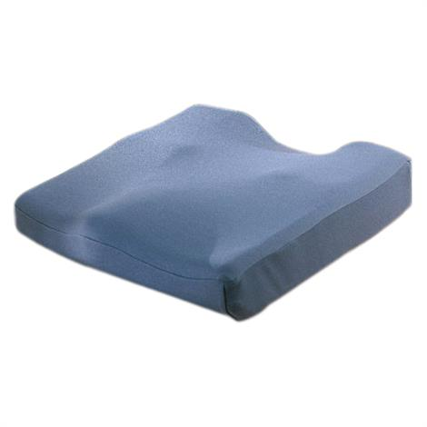 Tumble Forms 2 Contoured Foam Cushion With Removable Cover