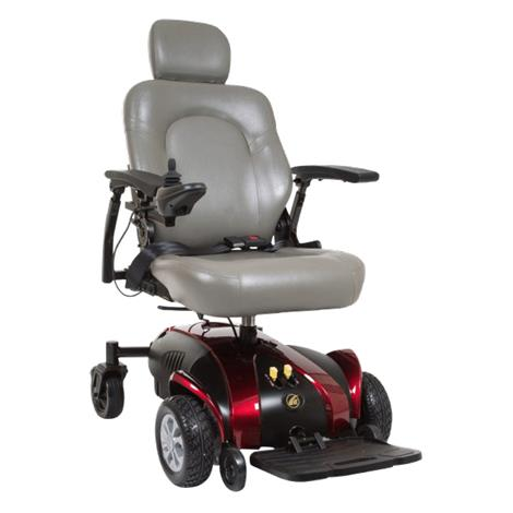 Golden Tech Alante Power Wheelchair