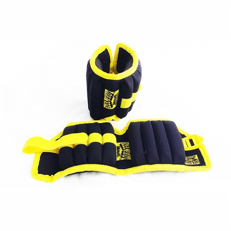 Sprint Aquatics All Pro Power Adjustable Ankle Weights