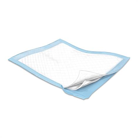 Covidien Simplicity Basic Fluff Disposable Underpads