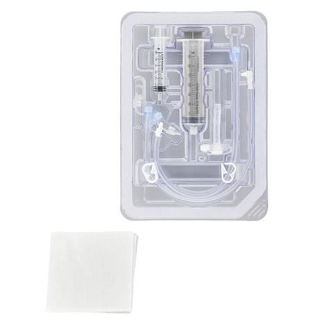 Buy MIC KEY 16FR Gastrostomy Feeding Tube Extension Sets With Enfit Connectors