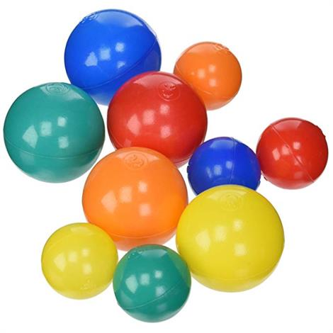 Sammons Preston Assorted Pool Balls