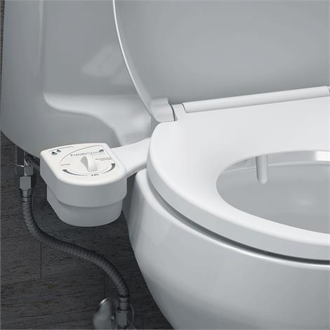 Brondell FreshSpa Easy Bidet Toilet Attachment