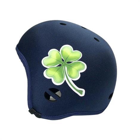 Opti-Cool Four Leaf Clover Soft Helmet