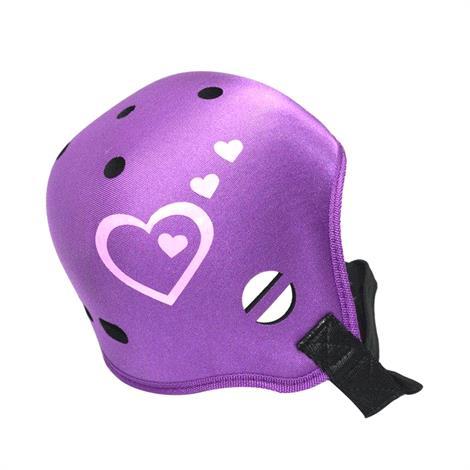 Opti-Cool Hearts Soft Helmet