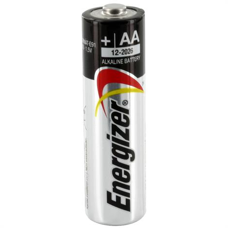 BioMedical Energizer AA Alkaline Battery