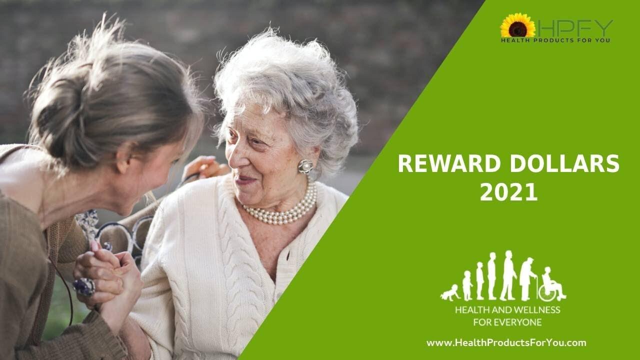 HPFY Reward Dollars-2021