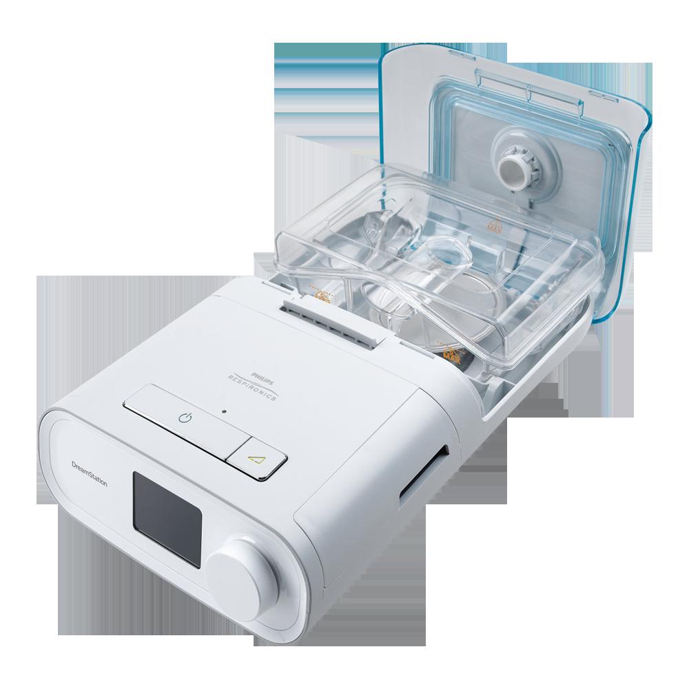 trach humidifier machine
