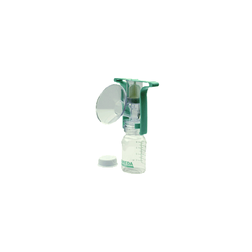 Sorry, can ameda breast pump bottles with you