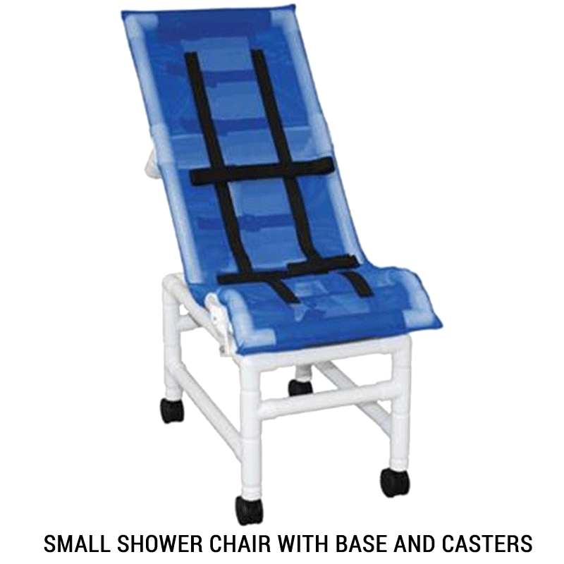 MJM International Bath Reclining Shower Chair by MJM ...