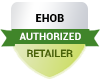 Authorized Retailer Badge