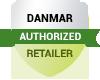 Authorized Retailer Badge
